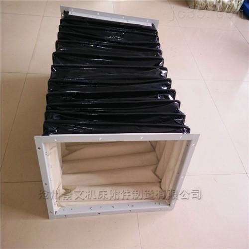 湖南耐溫風道口伸縮軟連接廠家報價