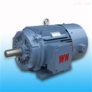 YZP系列冶金及起重用变频调速电机