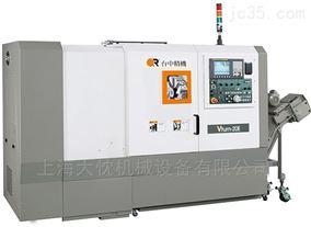 台中精机CNC车床供应商