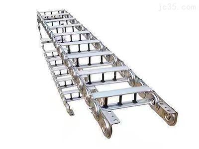 定制穿线钢制拖链