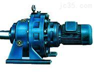 BWED系列摆线针轮减速机