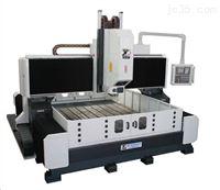 压铸精密模具行业加工用数控高速龙门钻铣床