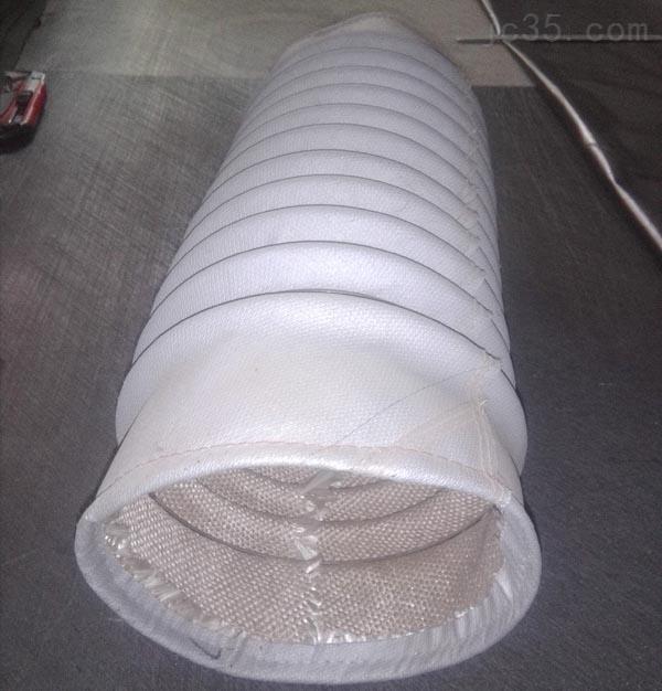 耐高温伸缩防尘罩