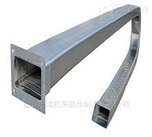 JR-2型矩形金属软管厂家