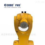工業機器人噴涂集裝箱-弗邁斯柔性技術