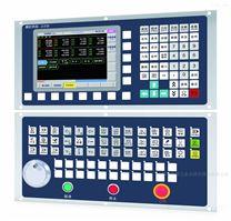 21TD多通道中文编程车铣复合机数控系统