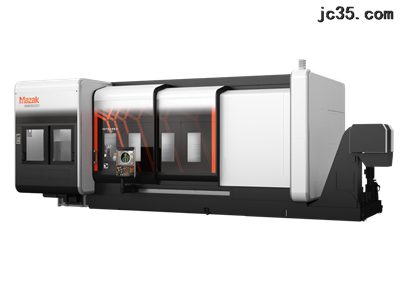 INTEGREX i-500ST复合加工中心