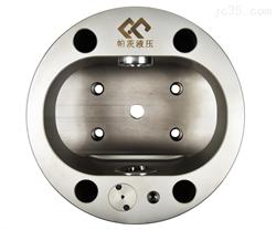 自动液压分度卡盘8x45、6x60度
