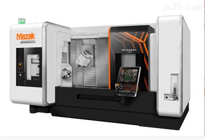 INTEGREX i-300S复合加工中心