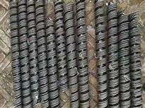 新威尼斯官方网址_齐全电机法兰装置螺旋排屑机