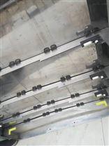 钢板伸缩防护罩