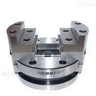 HERBERT豪伯特四五轴专用精密求中心虎钳CNC