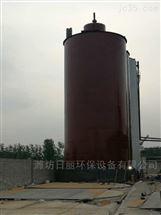 河源市柠檬酸污水厌氧反应器处理工艺