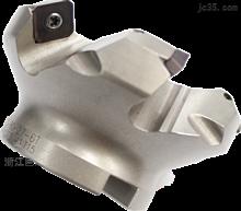 三菱45度铣刀盘