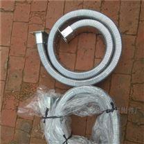 深圳JR-2矩形金属软管批发