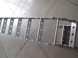 TL65桥式钢制拖链