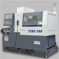 双主轴数控走心机TCNZ-20D
