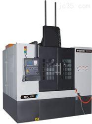 DVL1010重切削數控立式車床