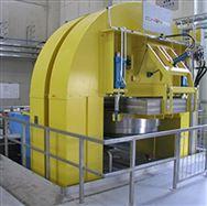 温等静压机-复合材料热压成型