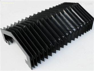 厂家定制风琴式导轨防护罩