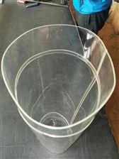 耐酸碱化学废气聚氨酯软连接