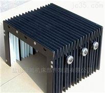 定做杭州機床廠風琴防護罩