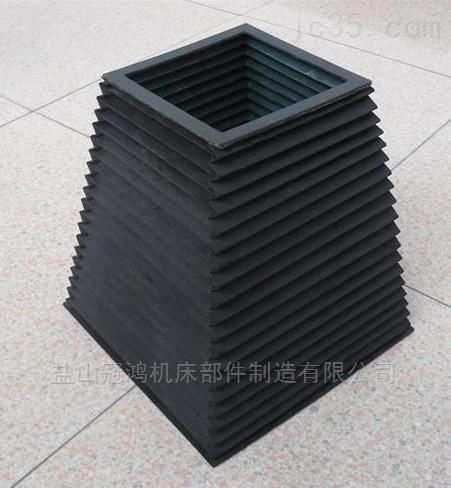 麻城机床风琴护罩批发厂家