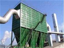 山东工业用反吹玻脉冲袋式除尘器