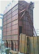 工业大型分室行喷脉冲布袋式除尘器