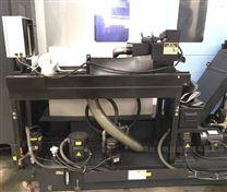 云帆磁性梳齿分离器和纸带过滤机