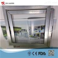 LED鋁合金燈框自動化激光焊接機