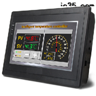 HW1000系列通用型触摸屏