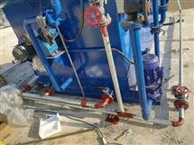 东平污水处理压力式全自动过滤器工作原理
