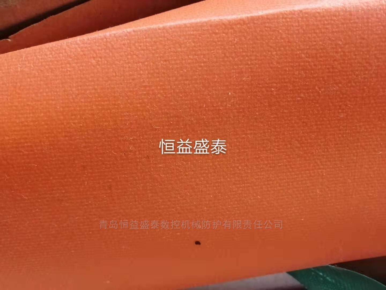 大柳塔煤矿液压支架防护罩保护套