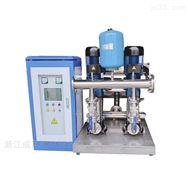 浙江成泉单泵变频成套宾馆专用型供水设备
