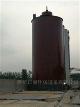 中牟小麦淀粉废水的来源及处理工艺设备