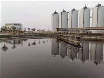 黑龙江大米淀粉厌氧处理达标排放设备