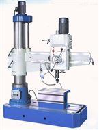 ZQ3035机械摇臂钻床
