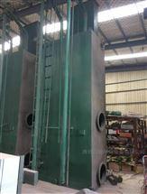 莱芜市钢铁厂循环水全自动过滤设备