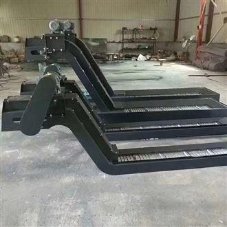 厂家定制链板式排屑器
