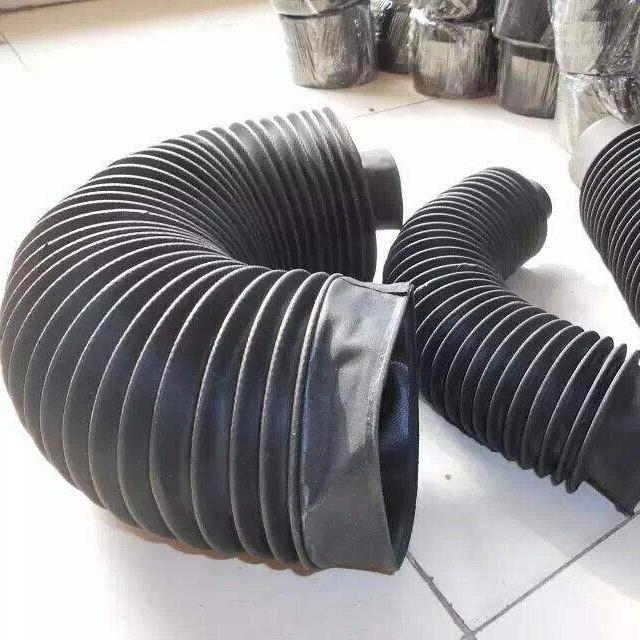 气缸防护罩