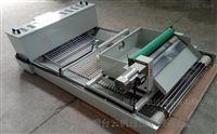 废屑处理和冷却液循环系统