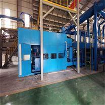 明泽自主研发生产多款数字化全自动造型机