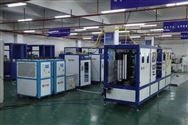 多点自动化铝板激光焊接机