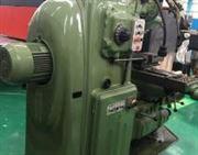 二手北京XA5032立式升降臺銑床