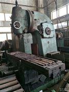 二手上海第四機床X53T立式升降臺銑床