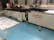 二手久天JTF500-1530光纖激光切割機(500瓦)