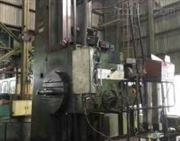 二手東德UNION制BFT125/5大型鏜銑床