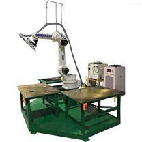 机械手三维激光切割机