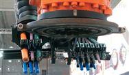 工业机器人手臂电缆 聚氨酯电缆性能优良